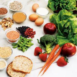 Малко известни неща за вегетарианството