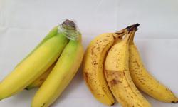 Запазете бананите свежи