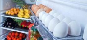 Как да държим яйцата свежи