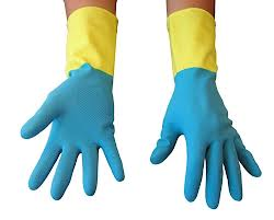 Полезно - приложения - домакински ръкавици