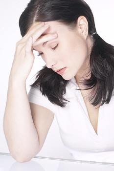 Синдром на постоянна умора