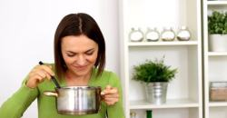 Сол против миризми в херметизирани съдове