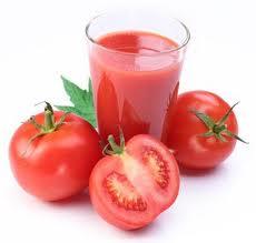 Полезно приложение - доматен сок