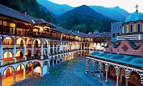 Travel to Bulgaria