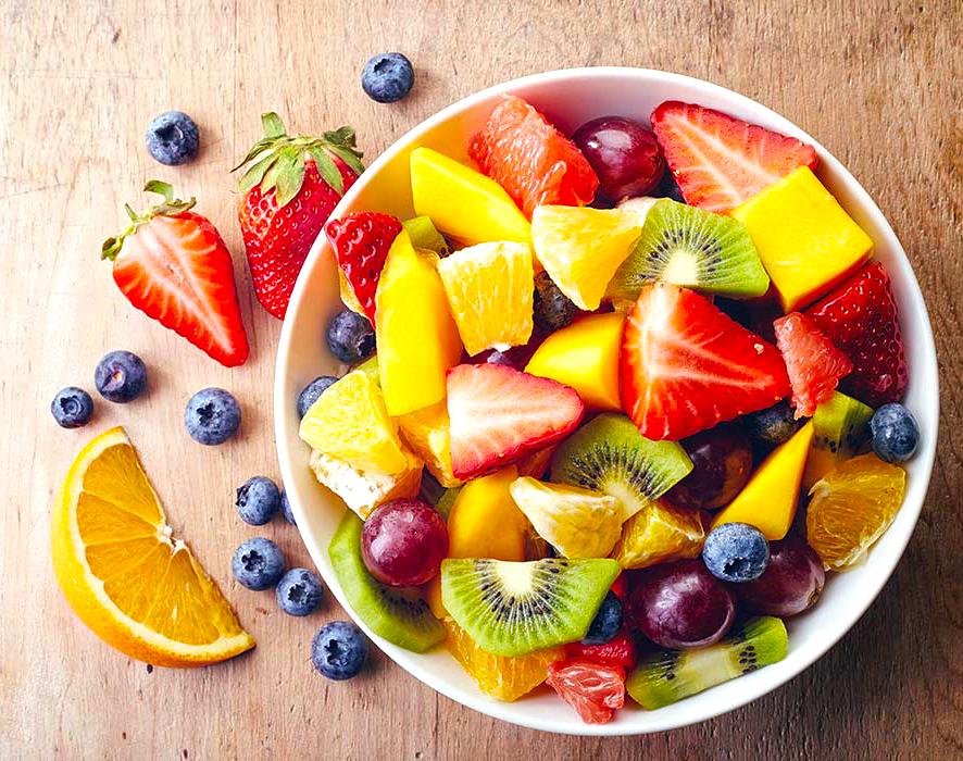 Идеи за лятна диета