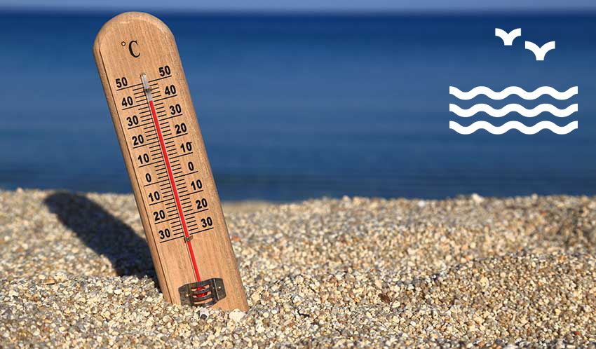 Как да се пазим от летните жеги