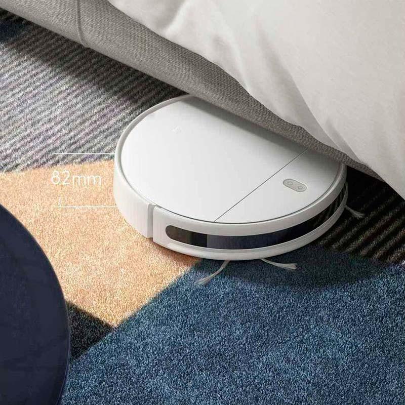 Xiaomi Mi Robot Vacuum Mop Essential - Информация и ревю