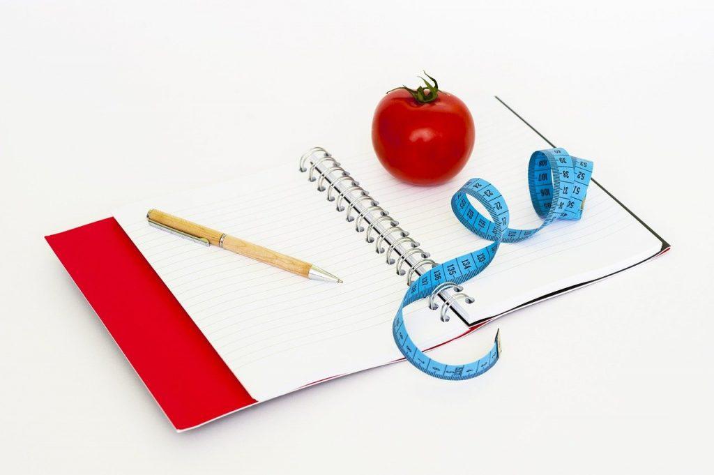 Изчисляване на дневният препоръчителен прием на калории