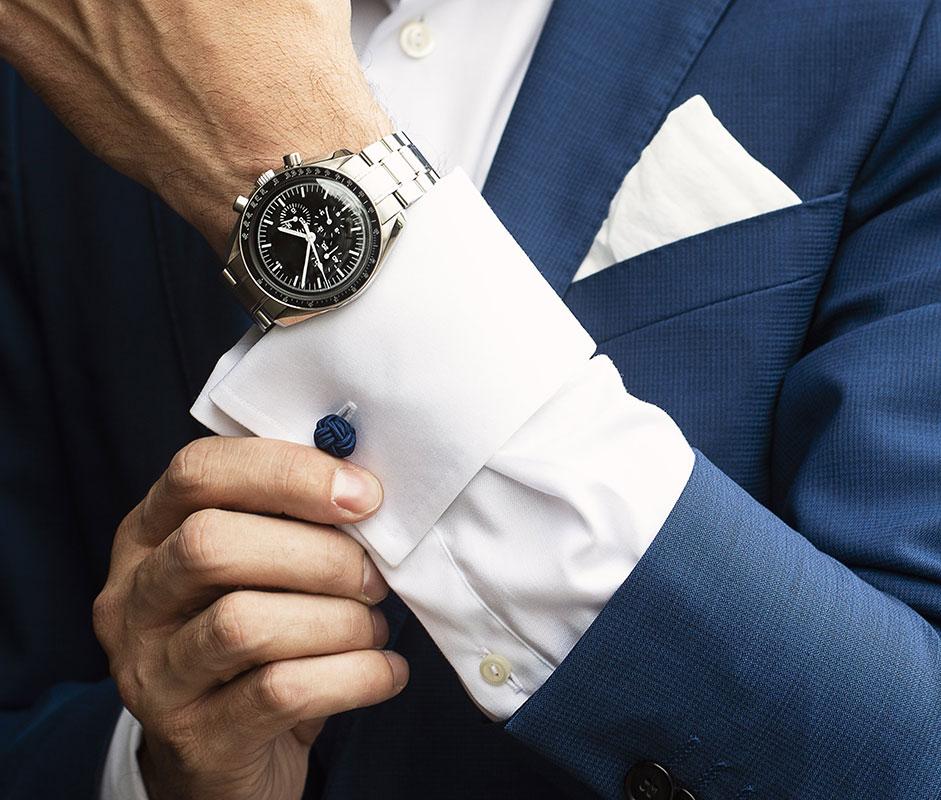 Три грешки при включване на часовник в индивидуалния ви стил