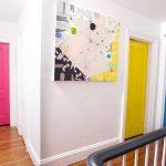 Интериорни врати – избор на цвят спрямо интериора