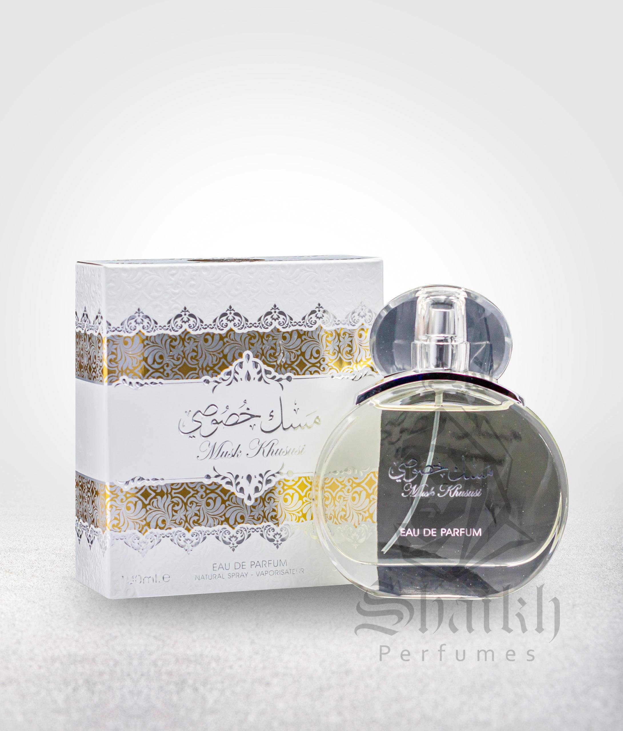 Интересни и провокативни парфюми от ориента